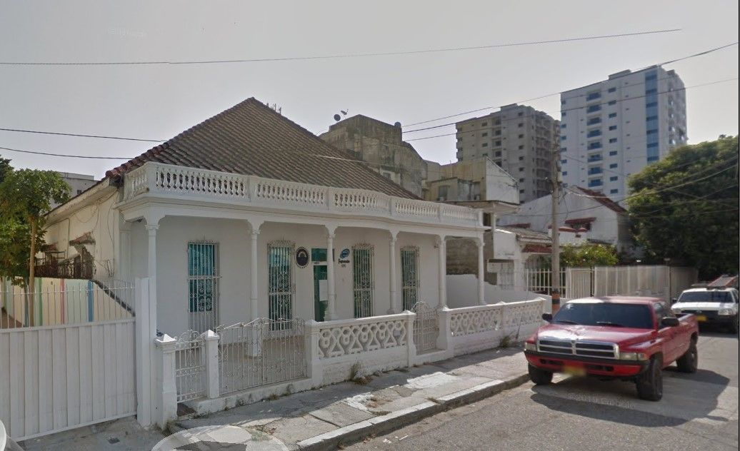 Oficina en Cartagena De Indias 1353, foto 0