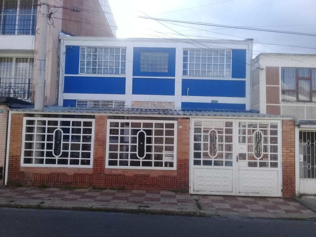 Casa en Bogotá Dc 8408