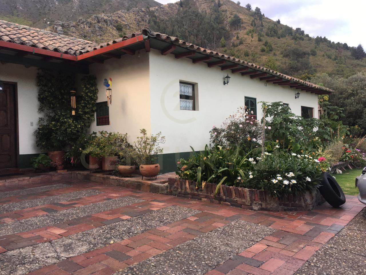 Casa en Cota 9007, foto 6
