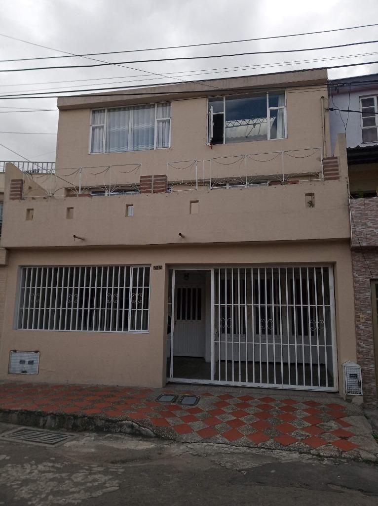 Casa en El Rubi, Bogotá 5948, foto 2