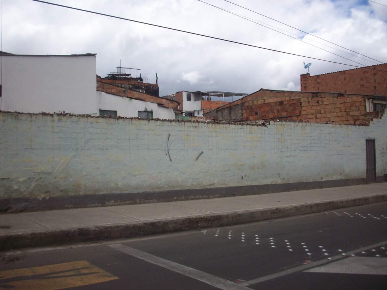 Lote en Corinto, Bogotá 6107, foto 1