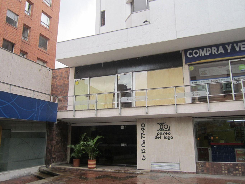 Oficina en Bogotá Dc 8376, foto 7