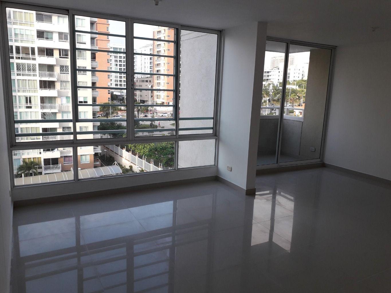 Apartamento en Barranquilla 1072