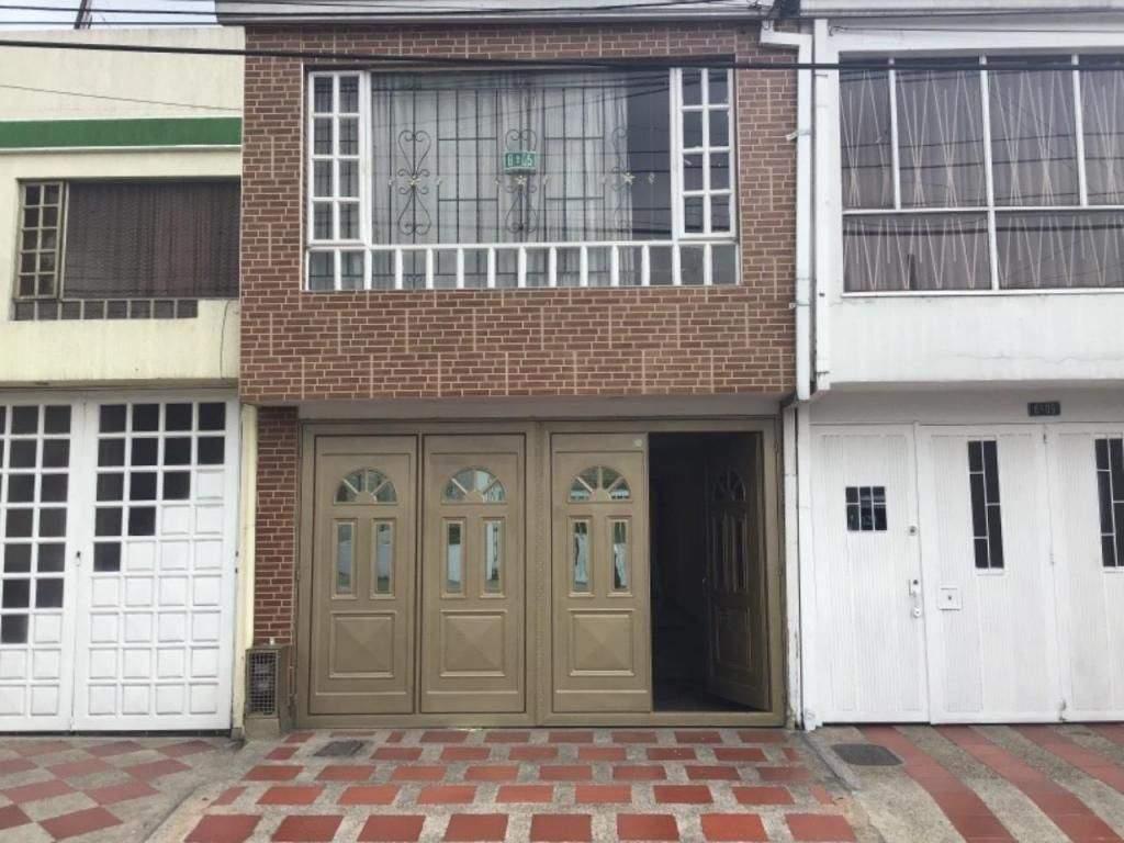 Casa en Bogotá Dc 8729, foto 1