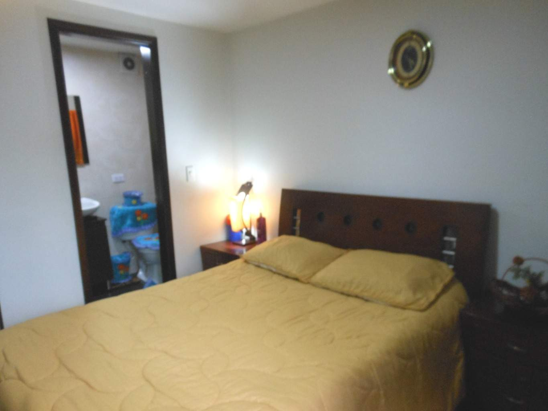 Apartamento en Sagrado Corazon, Bogotá 7148, foto 7