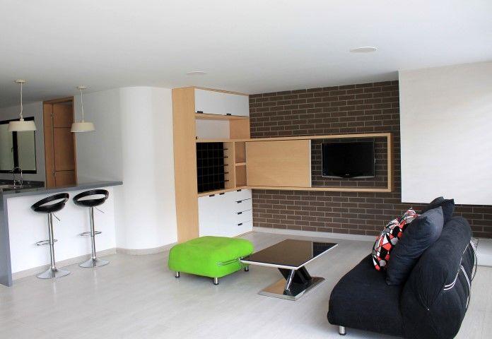Apartamento en Bogotá Dc 8744, foto 4