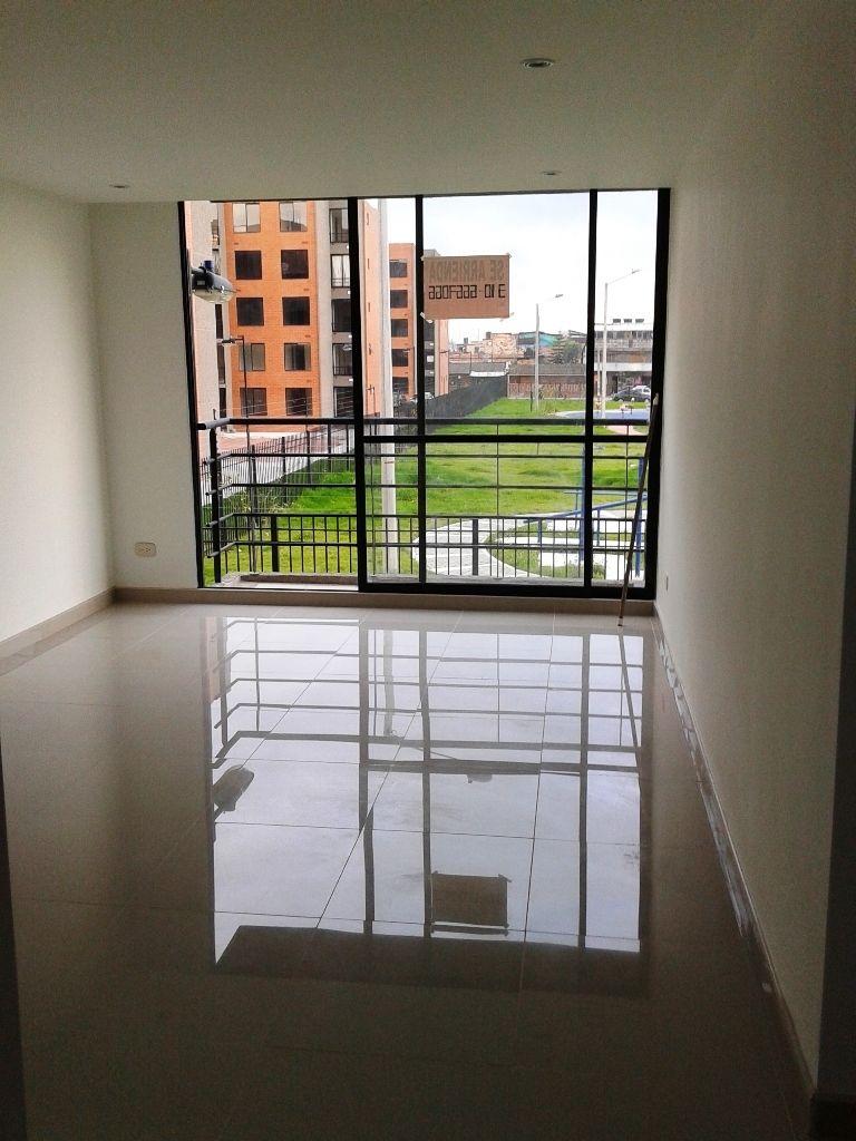 Apartamento en Madrid 8157
