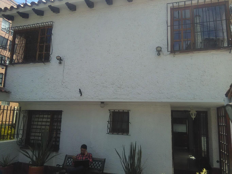 Oficina en Chapinero Central, Bogotá 7463, foto 18
