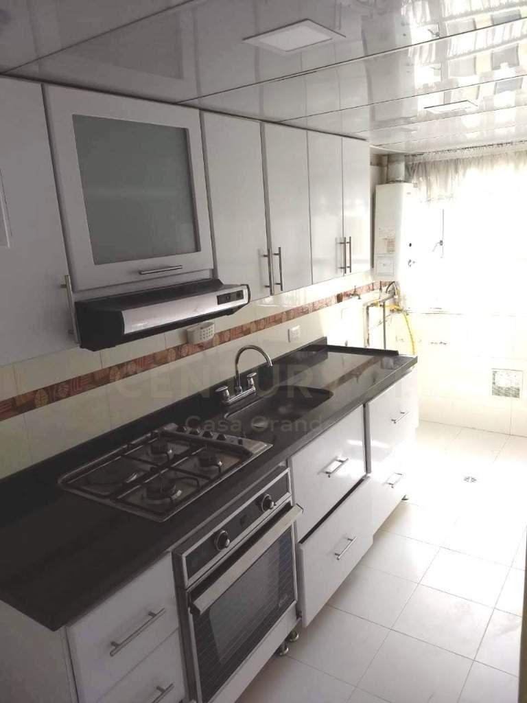 Apartamento en Bogotá Dc 8986, foto 5
