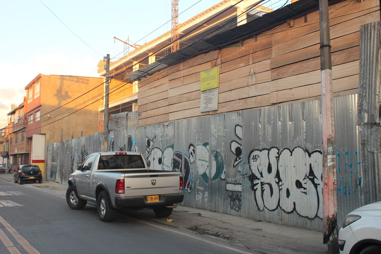 Bodega en Bogotá Dc 8026