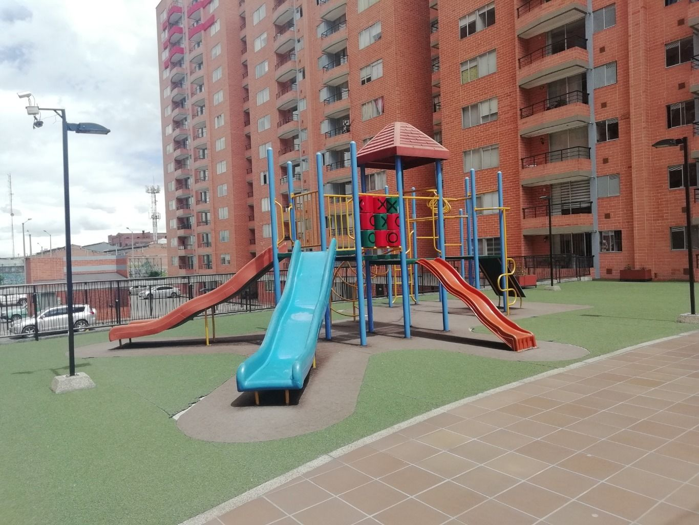 Apartamento en Bogotá Dc 6417