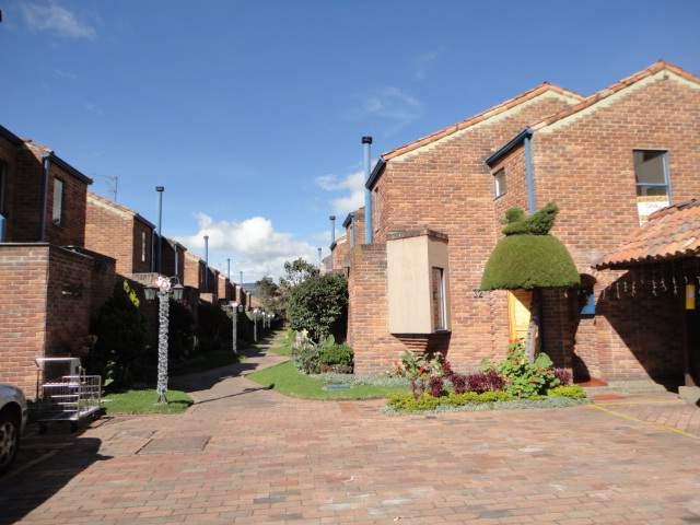 Casa en Bogotá Dc 8222