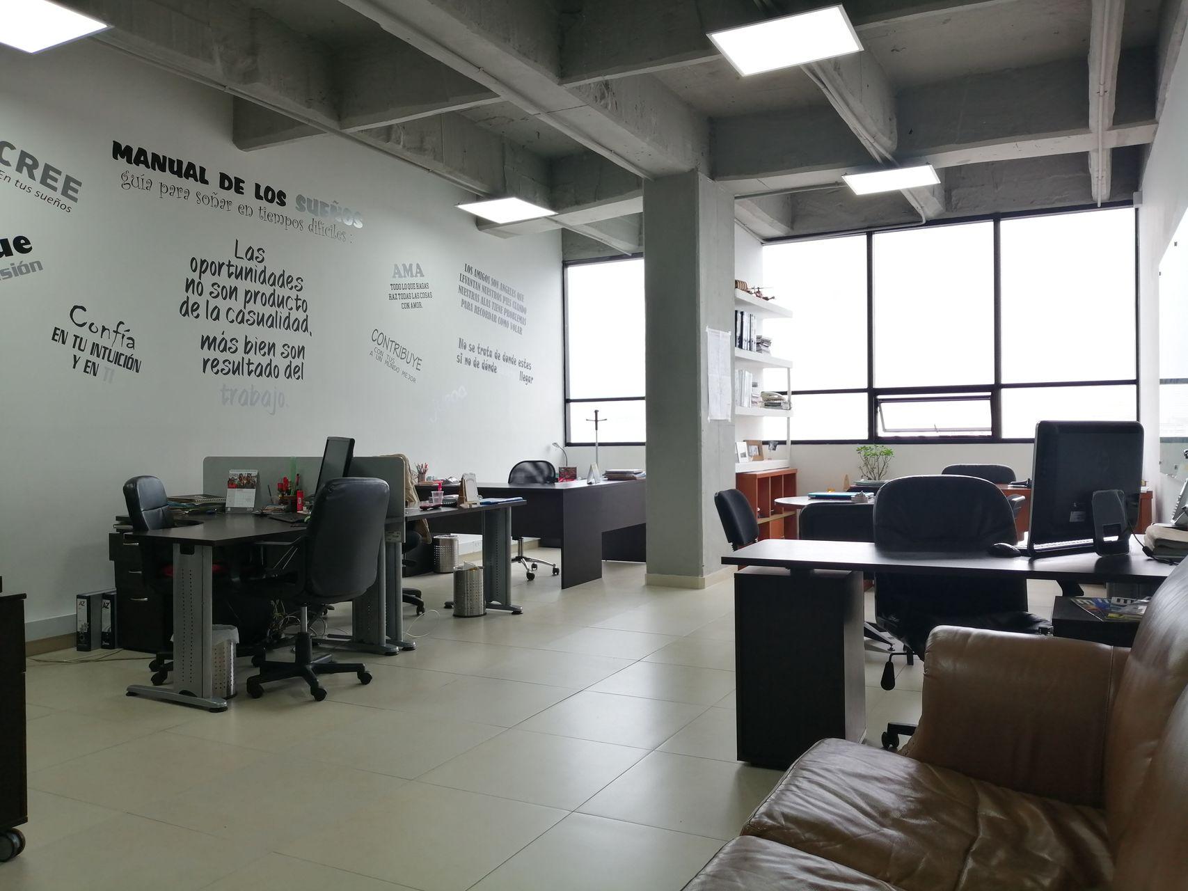Oficina en El Refugio De San Antonio, Bogotá 4705