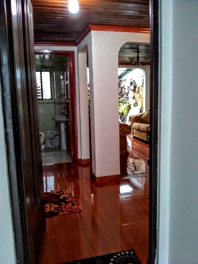 Casa en Chapinero Alto, Bogotá 7262, foto 3