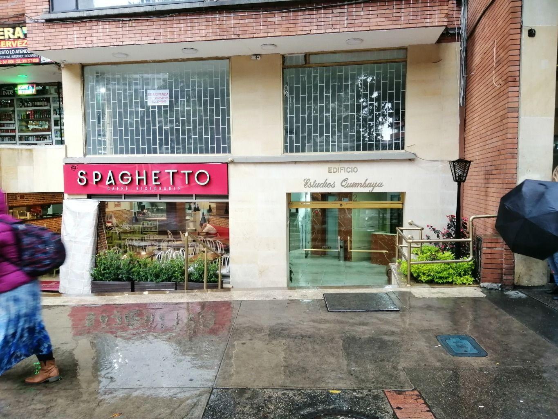 Oficina en Bogotá Dc 8208, foto 19