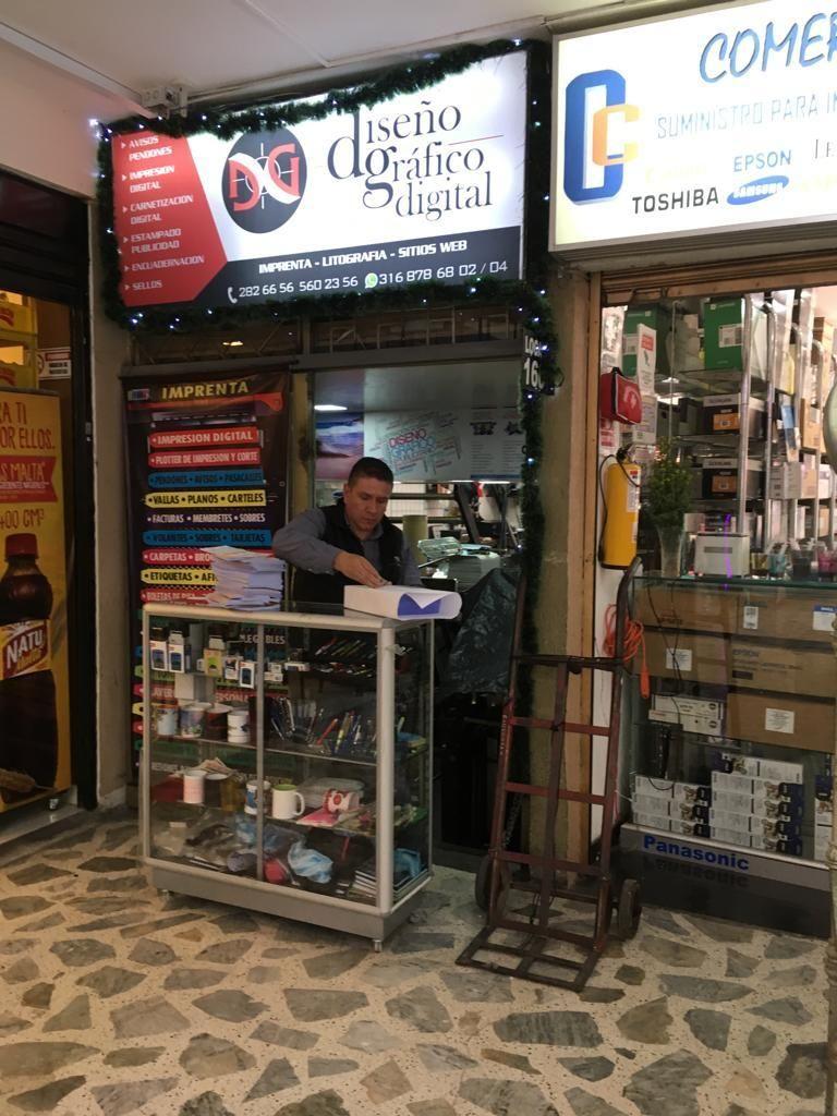 Local en Bogotá Dc 8638, foto 2