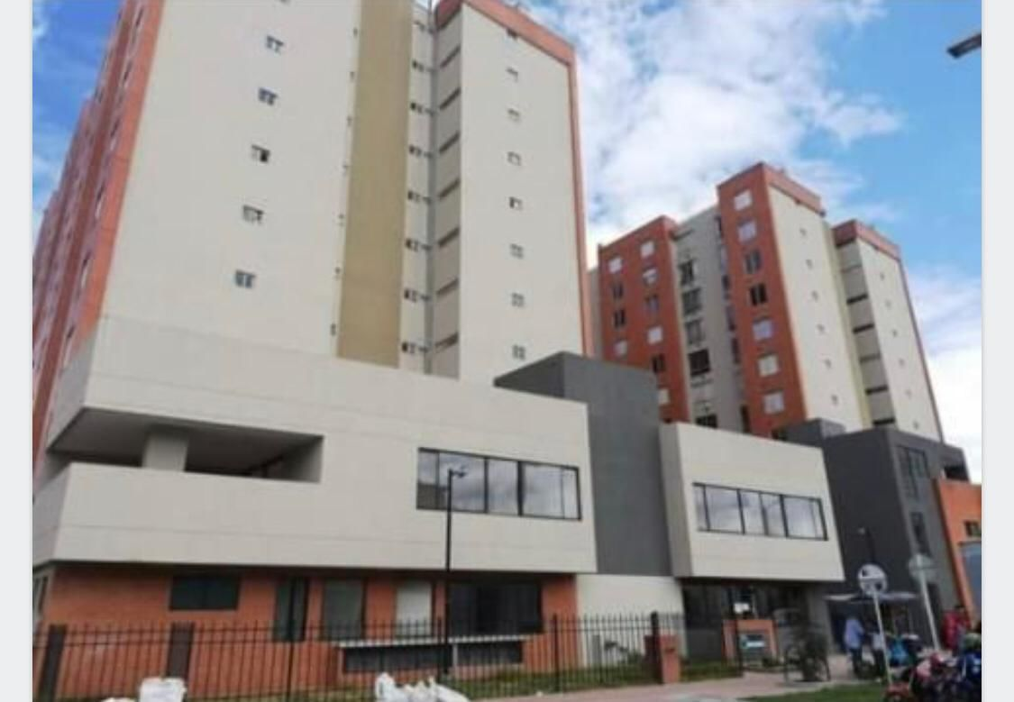 Apartamento en Bogotá Dc 7980, foto 11