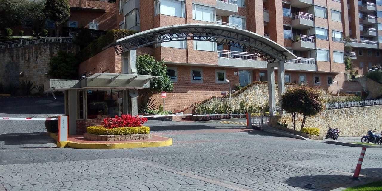 Apartamento en San Javier, Bogotá 6020, foto 13