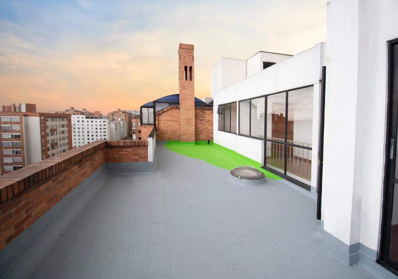 Apartamento en Bogotá Dc 8671, foto 10