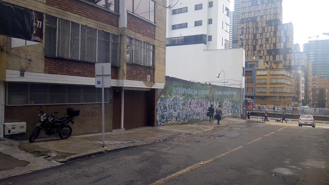 Lote en La Cecilia, Bogotá 5425, foto 0