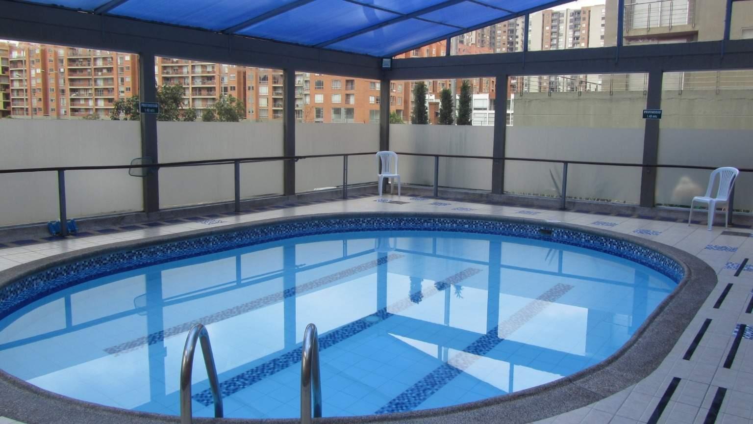 Apartamento en Torca, Bogotá 7592, foto 3