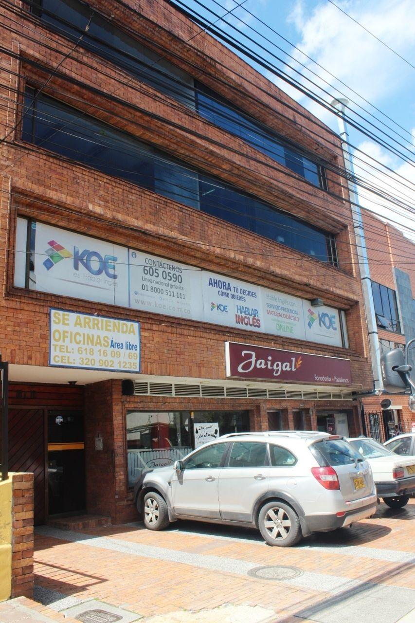 Oficina en La Veracruz, Bogotá 7758, foto 7