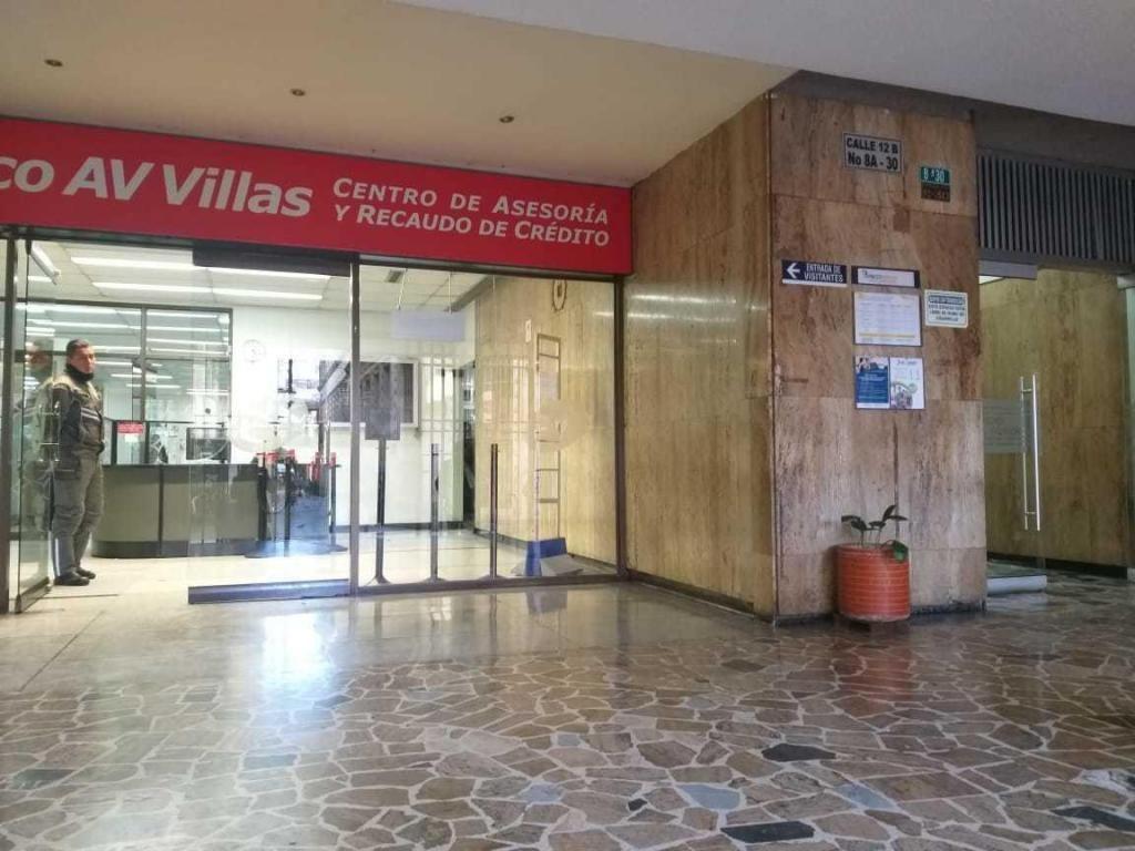 Oficina en Bogotá Dc 7503, foto 6