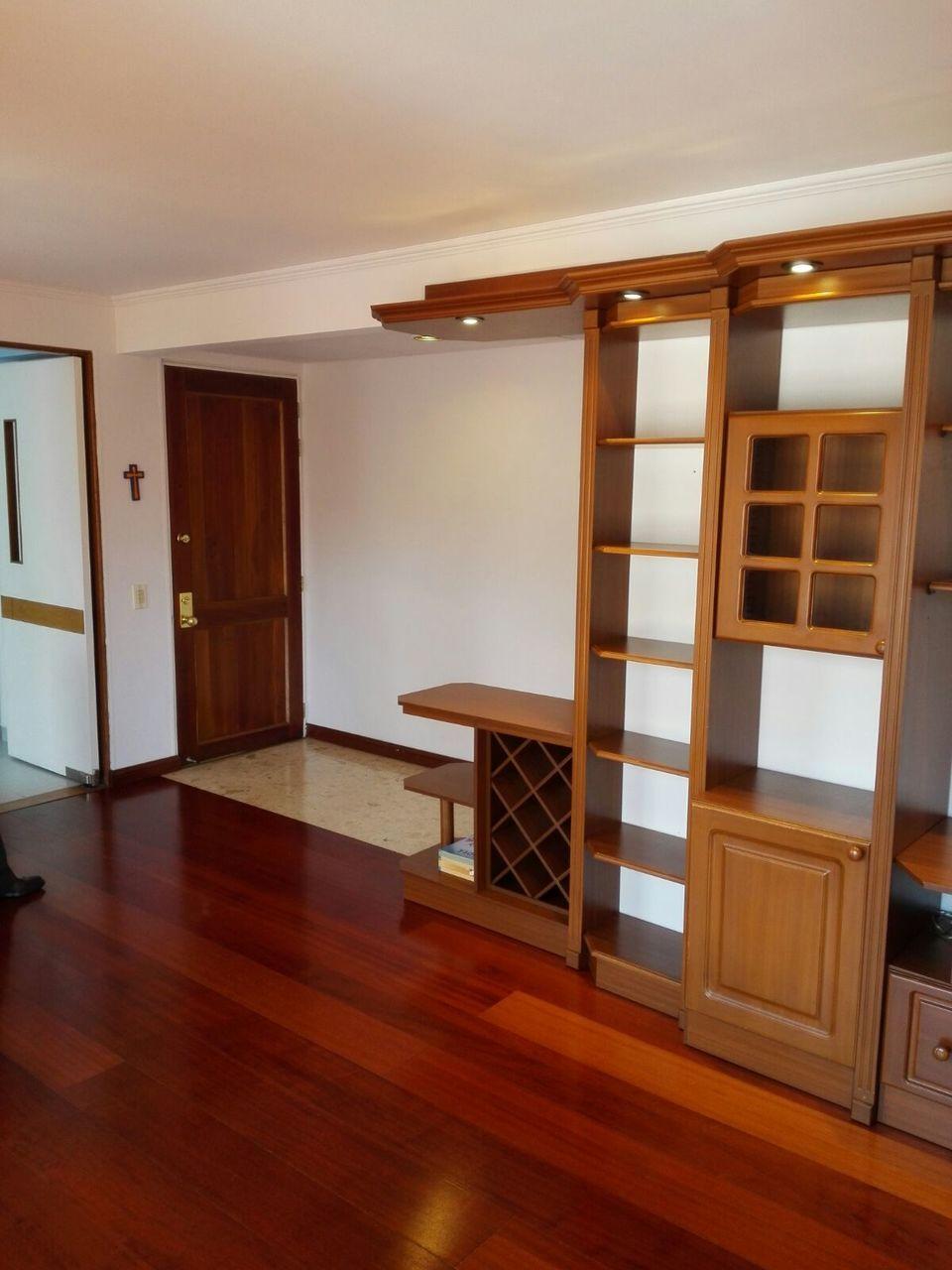 Apartamento en Porciuncula, Bogotá 5088, foto 2