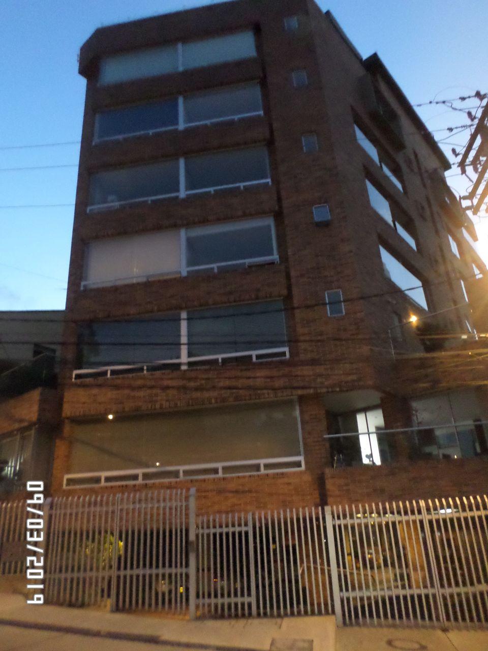 Apartamento en Bogotá Dc 5275