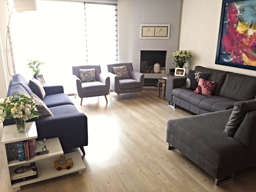 Apartamento en Villa Oliva, Bogotá 6769
