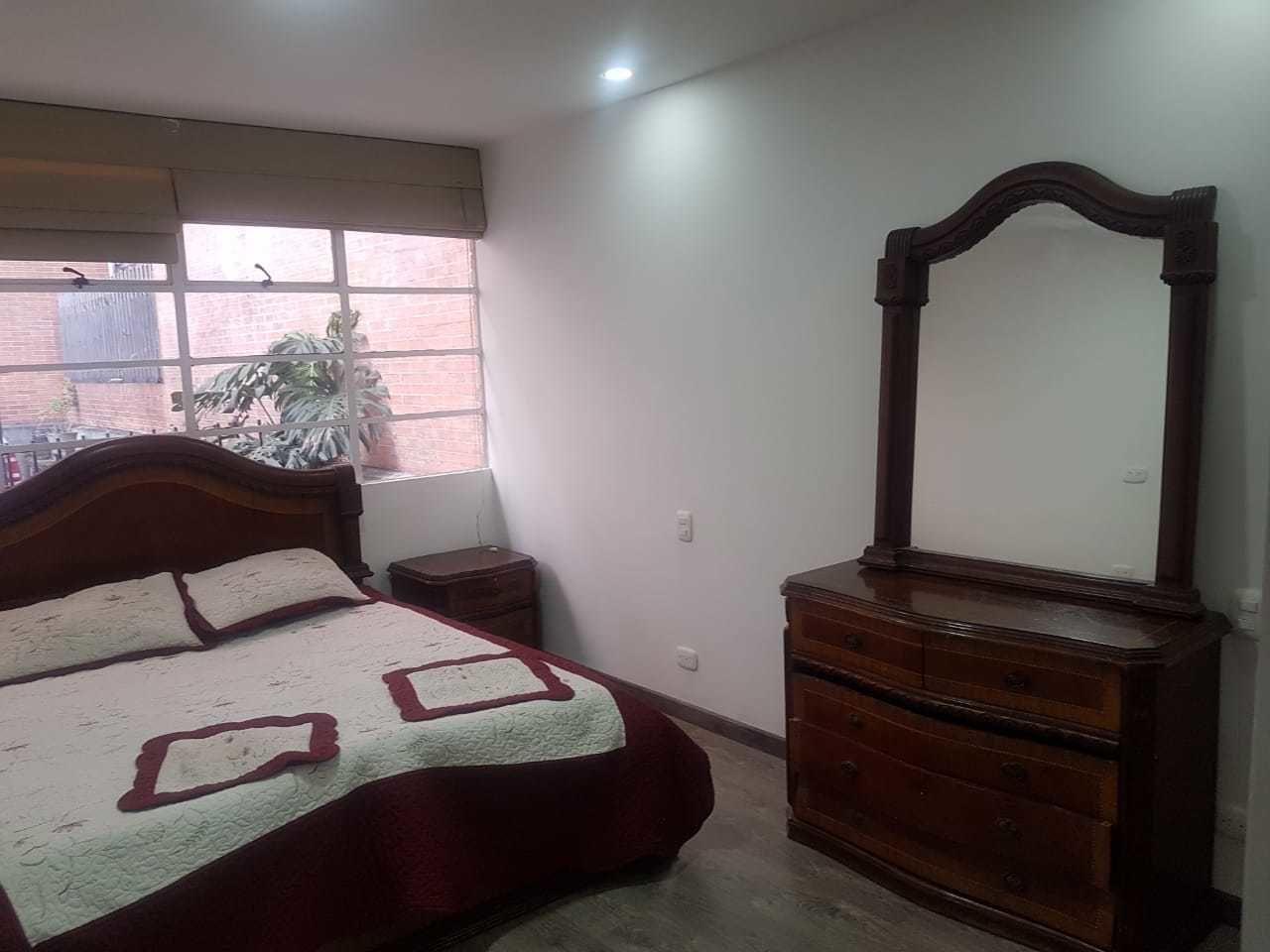 Apartamento en Las Cruces, Bogotá 7136, foto 0