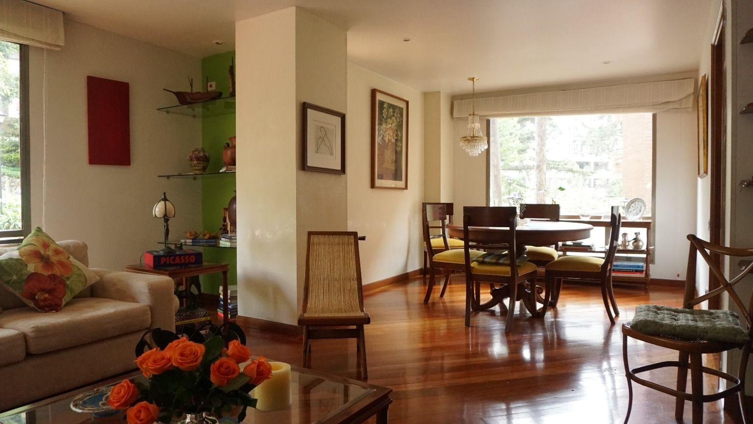 Apartamento en Bogotá Dc 8647, foto 15