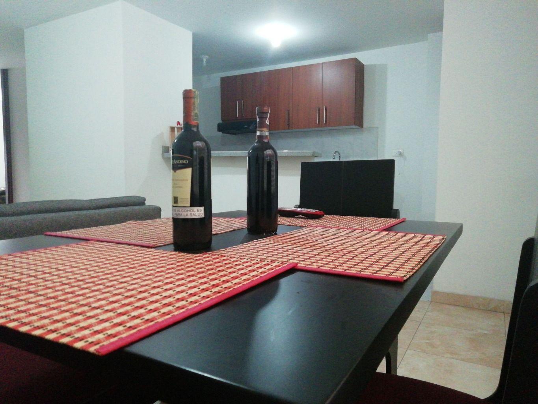 Apartamento en Bogotá Dc 6568