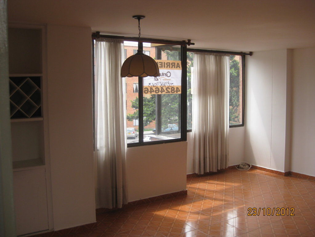 Apartamento en Bogotá Dc 8767, foto 2