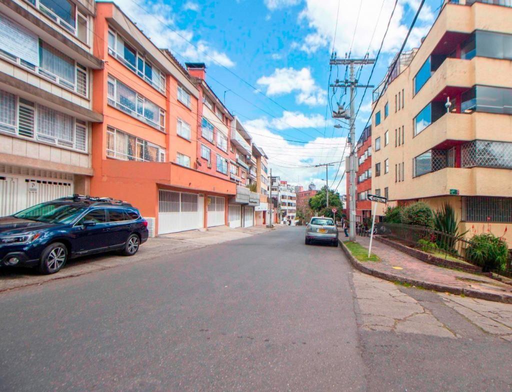 Apartamento en Bogotá Dc 7982, foto 4