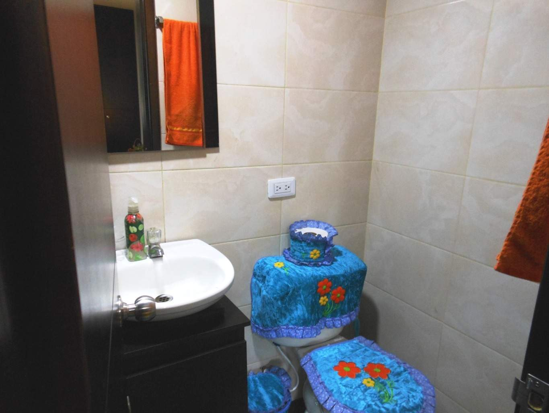 Apartamento en Sagrado Corazon, Bogotá 7148, foto 8