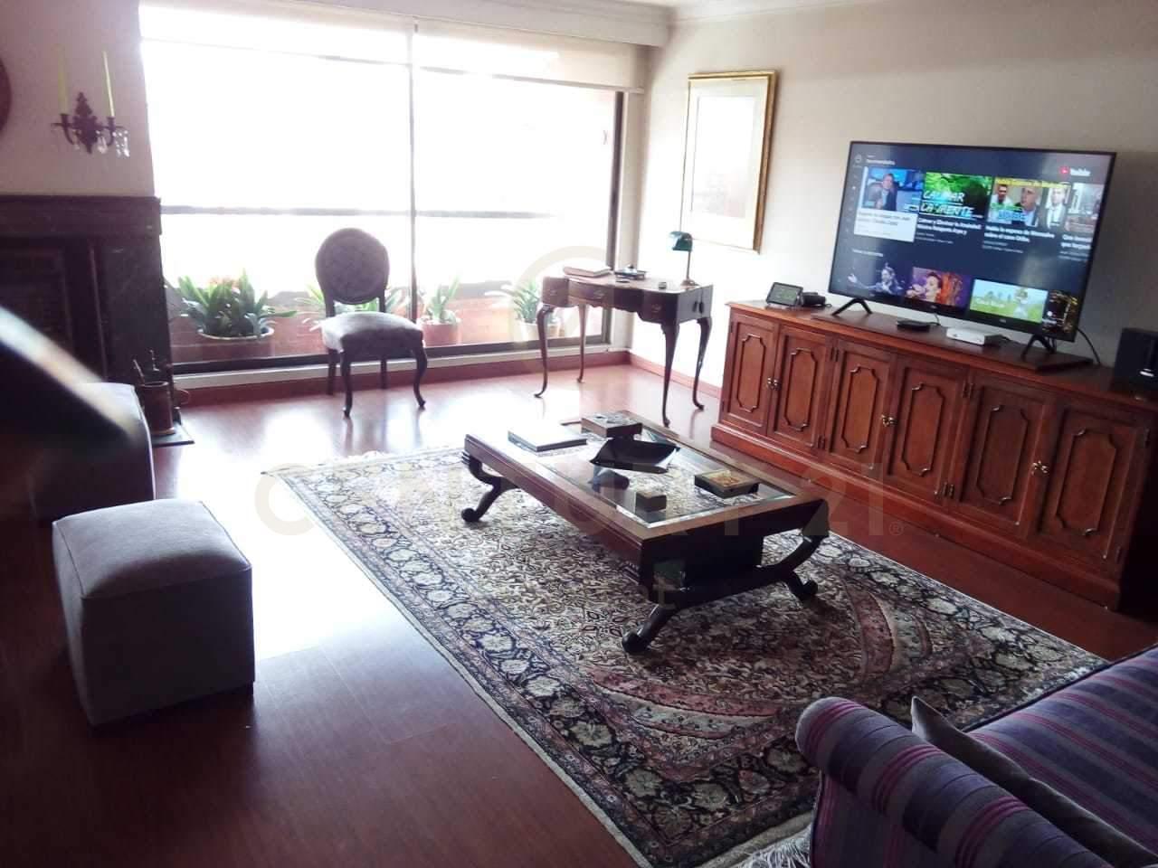 Apartamento en Bogotá Dc 9012, foto 3