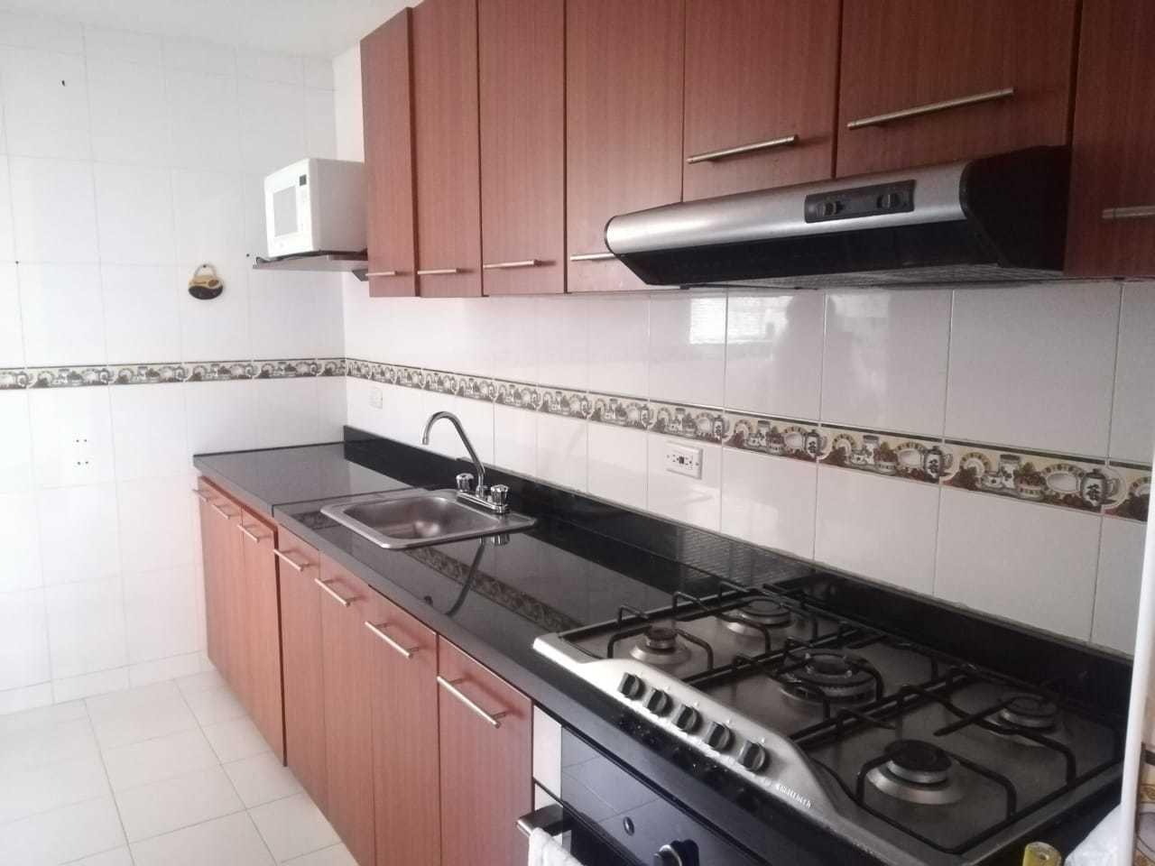 Apartamento en Torca, Bogotá 7592, foto 9
