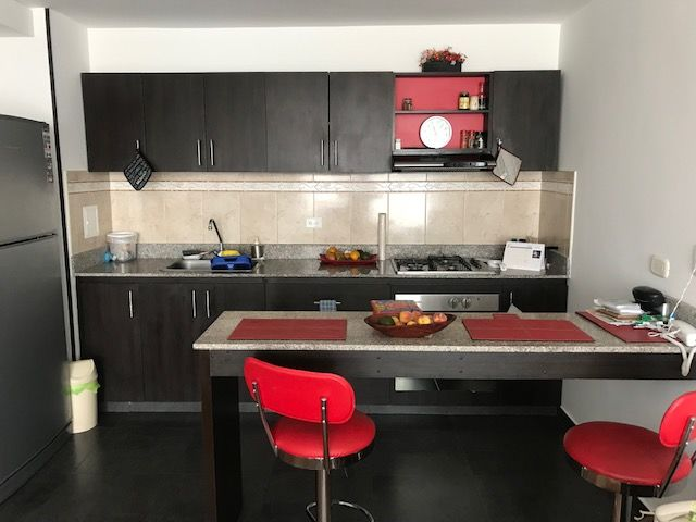 Apartamento en Vereda Chuntame, CAJICA 1292, foto 2