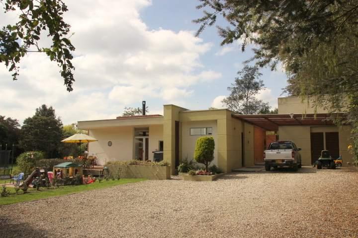 Casa en Tabio 7616, foto 5