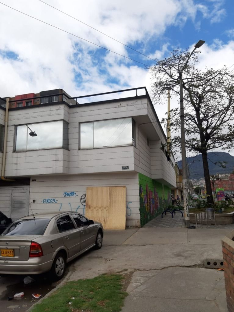 Bodega en Las Acacias, Bogotá 6994, foto 10