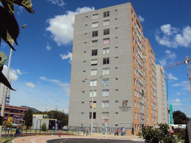 Apartamento en Bogotá Dc 6487