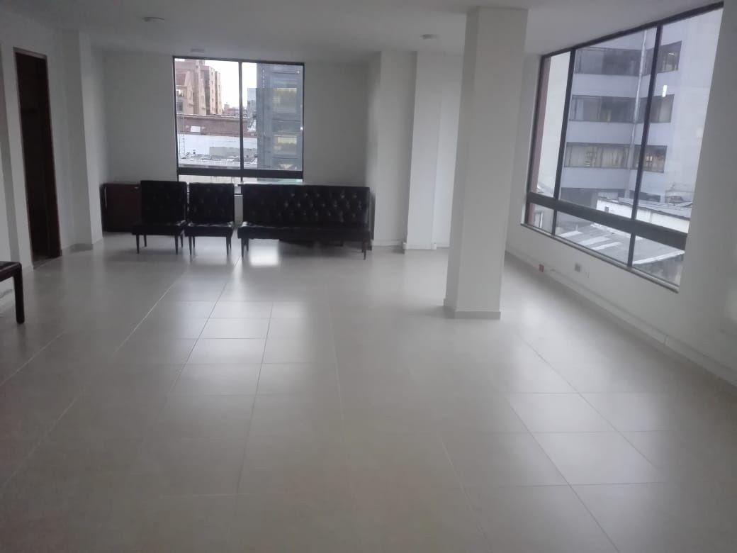 Oficina en Bogotá Dc 8131, foto 4