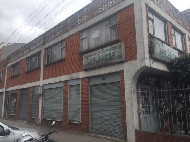 Local en Horizontes, Bogotá 6040, foto 15