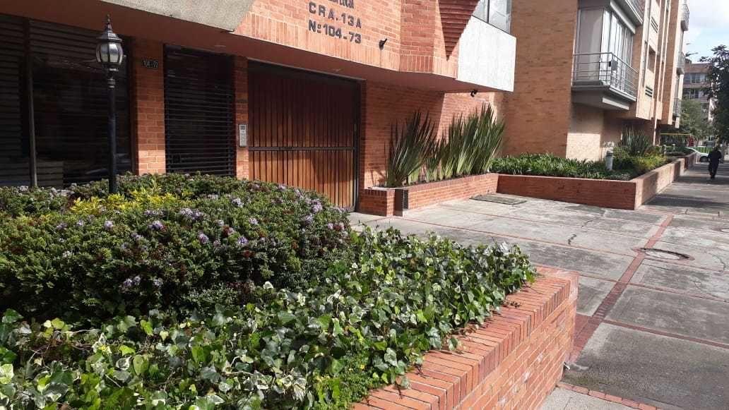Apartamento en Villa Clemencia Sector Villa Grata, Bogotá 7261, foto 0