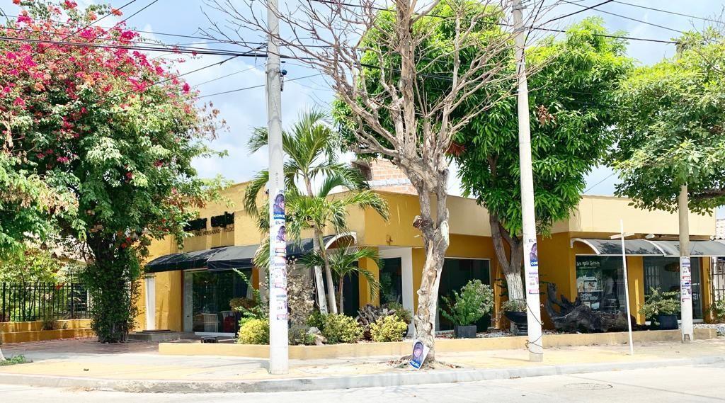 Local en Santa Marta 1393, foto 0