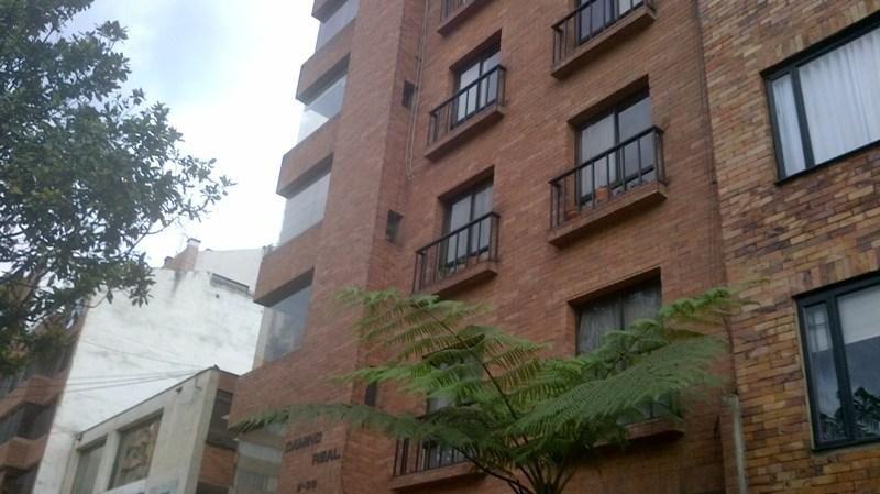 Apartamento en La Calleja, Bogotá 5613, foto 13