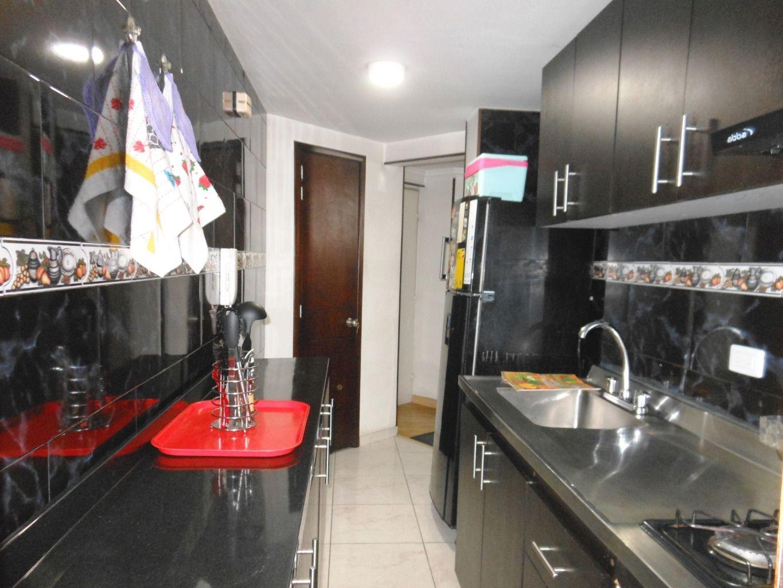 Apartamento en Sagrado Corazon, Bogotá 7148, foto 5