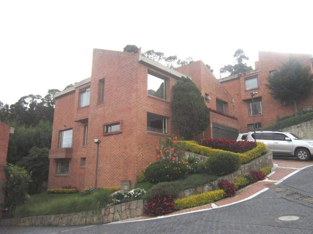 Casa en Bogotá Dc 6717