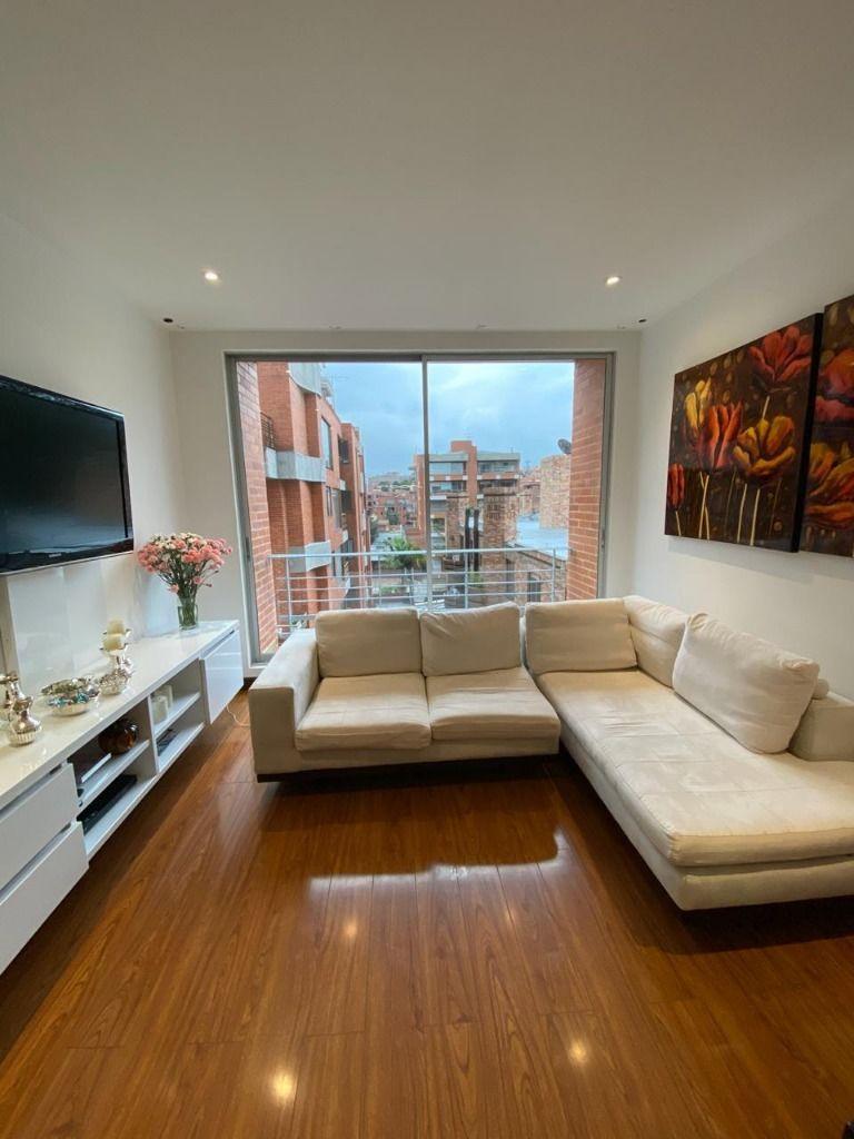 Apartamento en Bogotá Dc 8760, Photo11